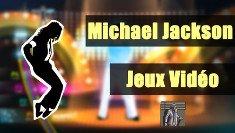 jeu vidéo michael jackson