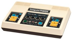 color tv game computer