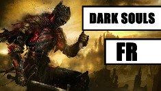 dark souls jeux vidéo