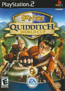 harry potter coupe quidditch