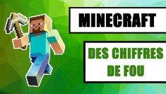 minecraft jeux vidéo