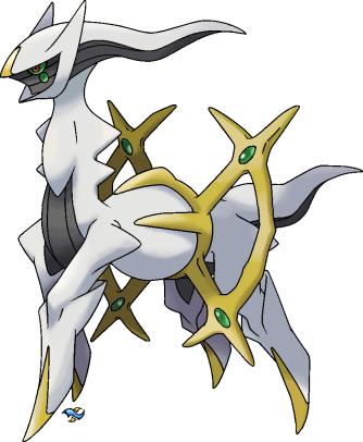 pokemon le plus fort