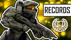 records jeux vidéo