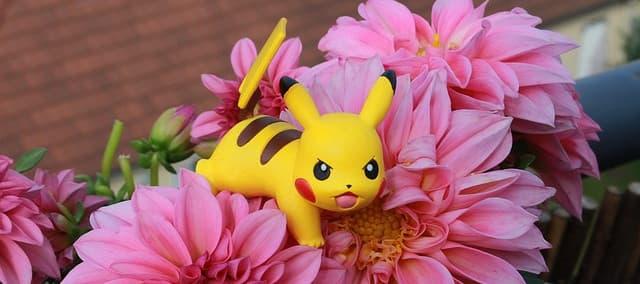 cri de pikachu