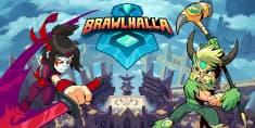 brawlhalla jeu vidéo