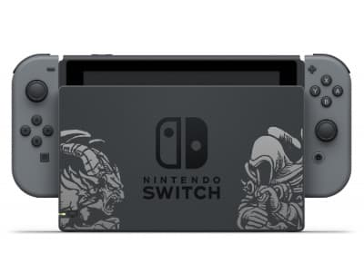 nintendo switch édition collector diablo