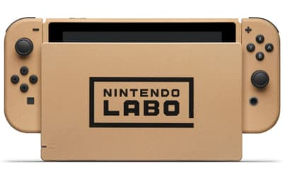 nintendo switch collector nintendo labo