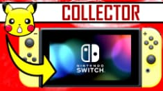 switch éditions collectors
