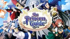 the princess guide ps4 nintendo switch