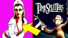 jeux vidéo timesplitters