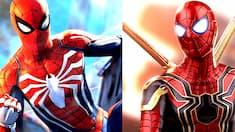 meilleur jeu vidéo Spider-Man