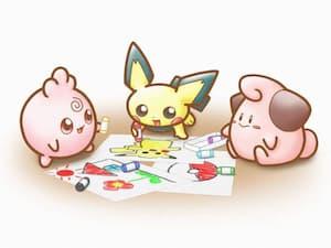 pokemon le plus beau