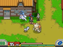 jeu pokemon ranger