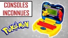 consoles pokemon