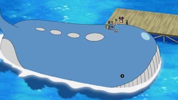 pokemon le plus gros