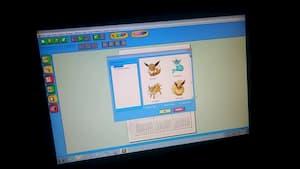 pokemon project studio pc ordinateur