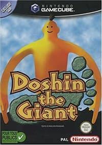 doshin the giant gamecube
