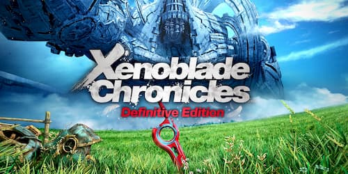 xenoblade chronicles switch