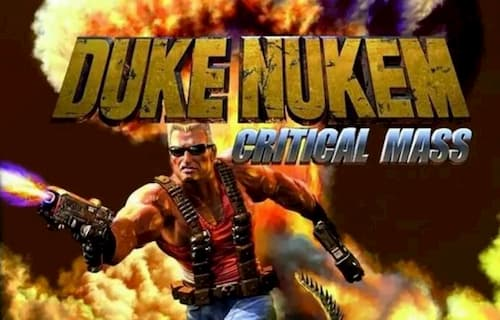 duke nukem nintendo ds
