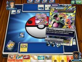 jeu cartes pokémon en ligne