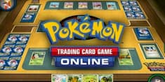 trading card game online pokémon