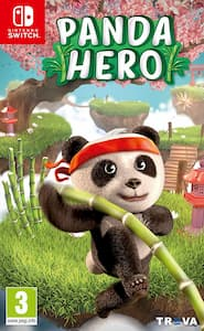 panda hero nintendo switch